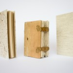 Various Bindings. Photograph by Andrea Mabry