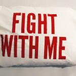 Pillow Fight (detail)